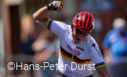 Hans-Peter Durst - Paracycling