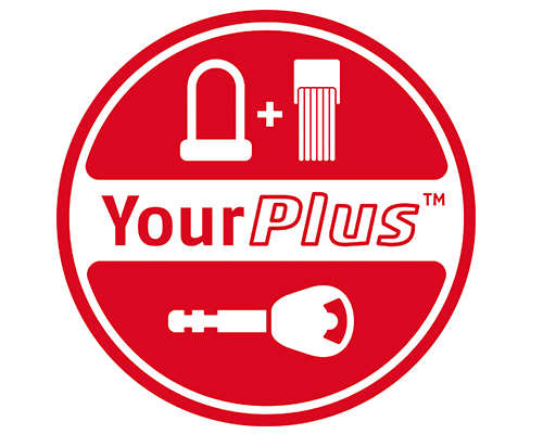 Logo YourPlus™